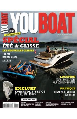 Youboat N°48 - Juin/Juillet 2019