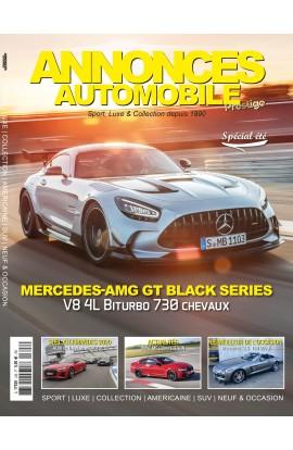 Annonces Automobile n°326 - Aout 2020