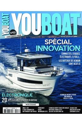 Youboat N°53 - Février/Mars 2020