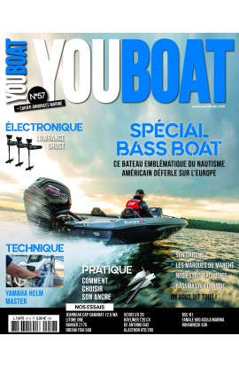 Youboat N°57 - Octobre / Novembre 2020