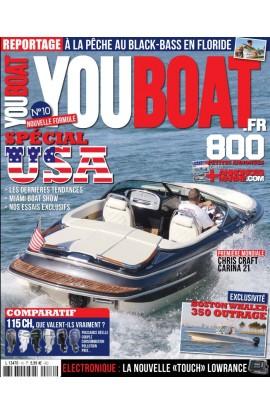 youboat 10