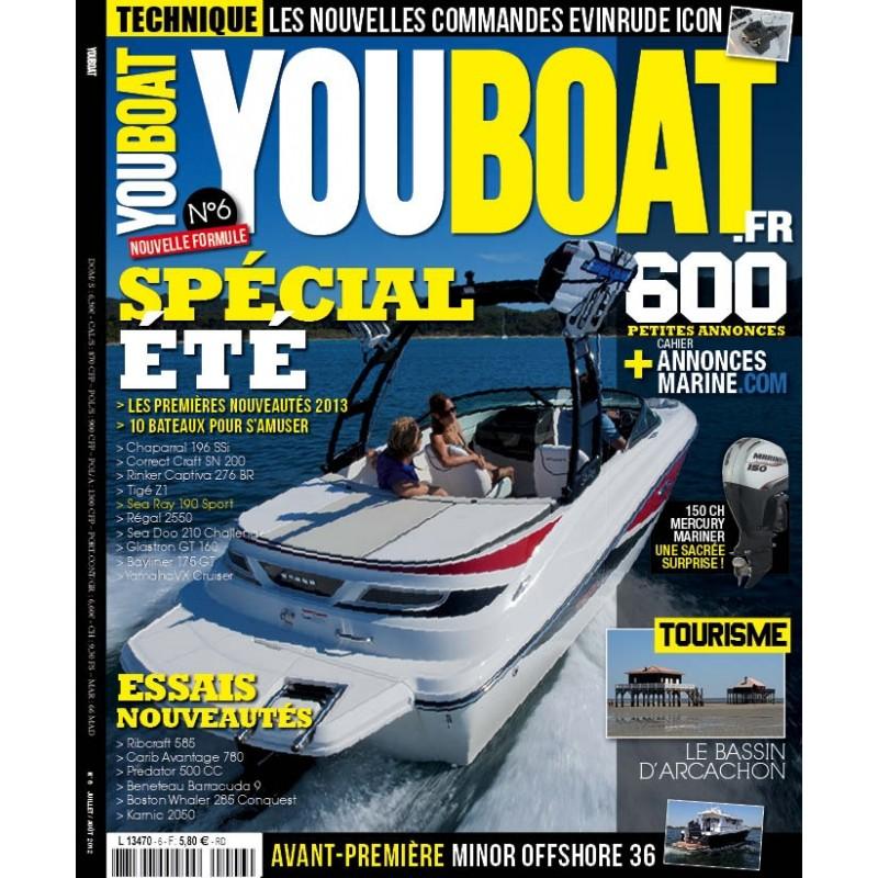 Youboat 6