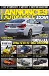 Annonces Automobile N°293 - Juillet 2017