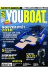 Youboat N°39 - Fevrier / Mars 2018 (Default)