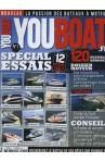 Youboat 1 Mai Juin Juillet 2011